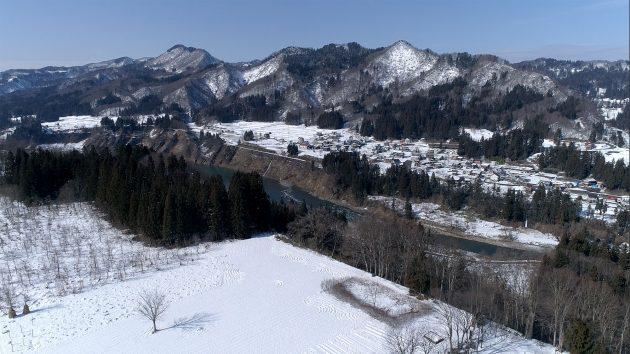 NHK「小さな旅」~JR飯山線~